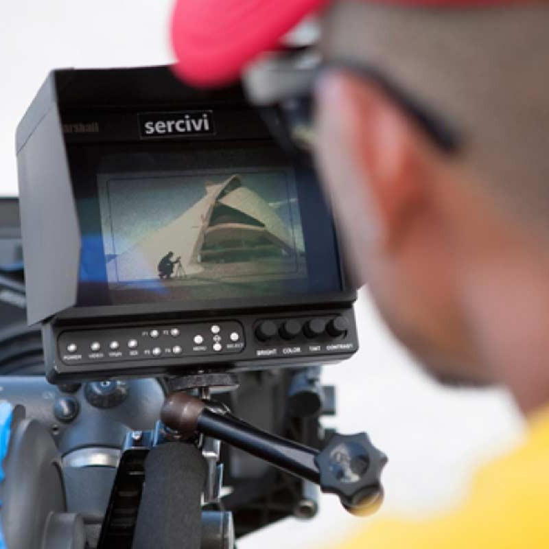 Production Service in Focus