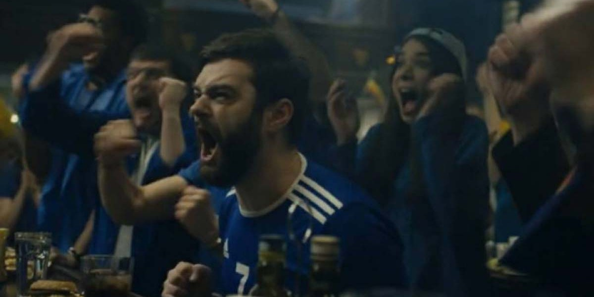 World Cup Commercials shot with PSN Worldwide