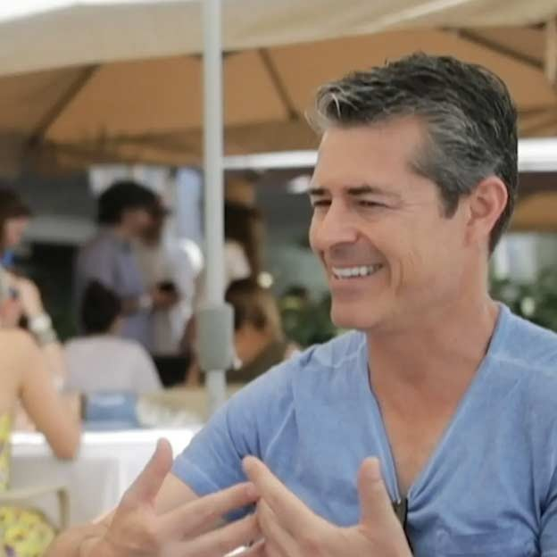 PSN Interview, Cannes Lions 2018