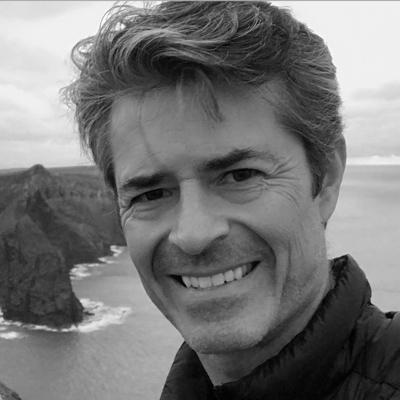 Michael Moffett, Founder