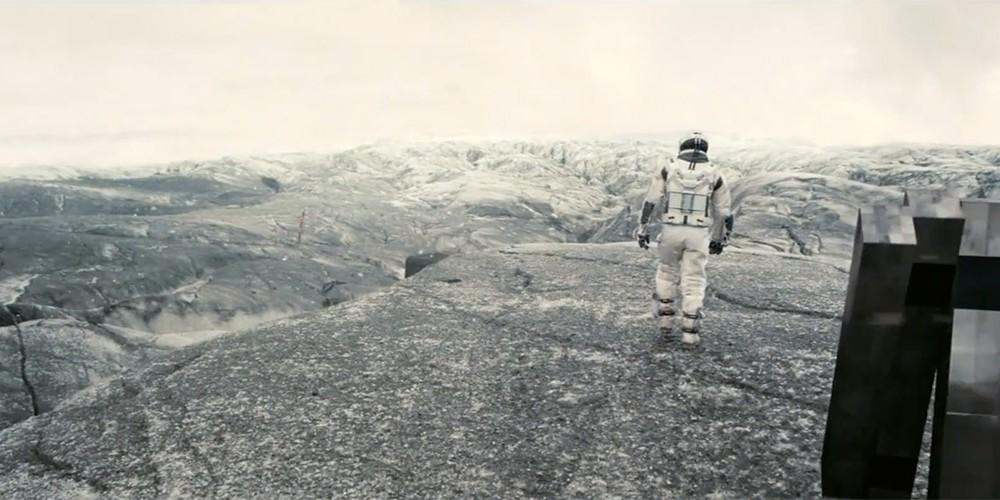 Warner Brothers, Paramount, Legendary, Syncopy | Interstellar