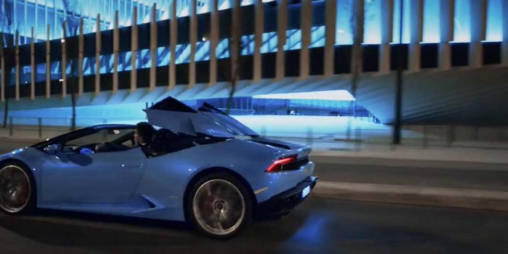 Lamborghini | Huracan