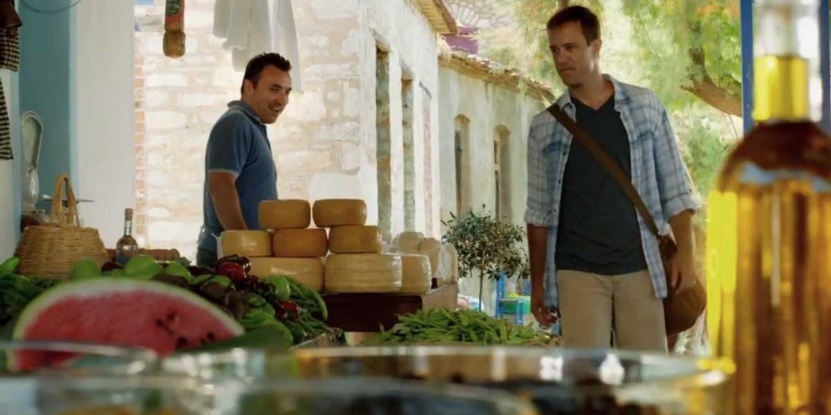 Kashi | Mediterranean Market