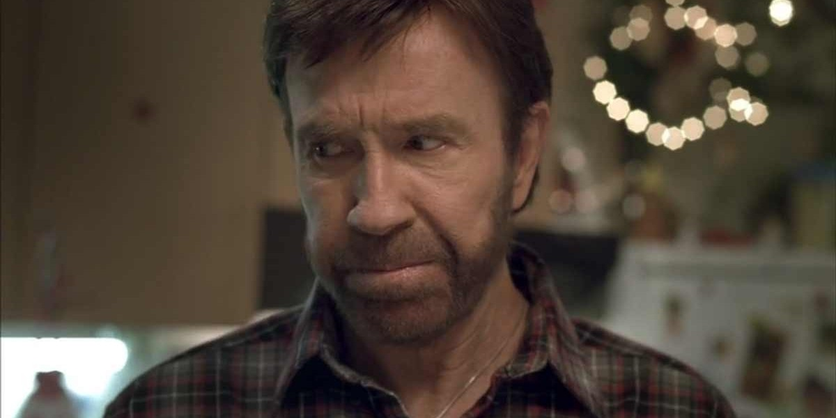 T-Mobile | Chuck Norris, Christmas in Prague