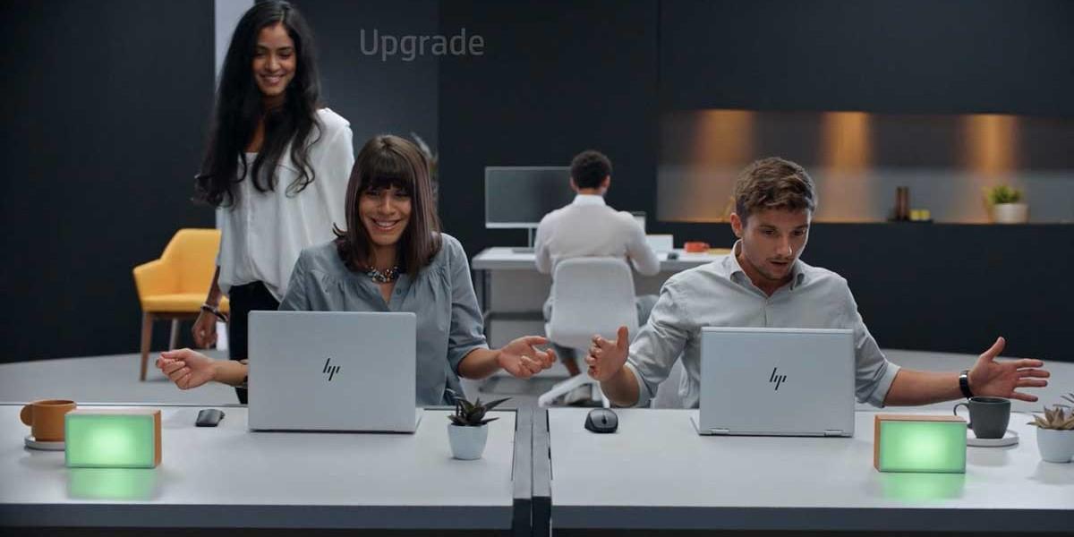 Hewlett Packard | Re-Inventing / Turnaround