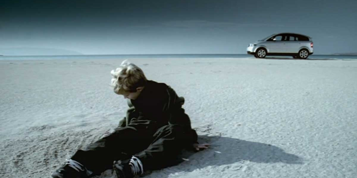Audi A2 | The Little Prince