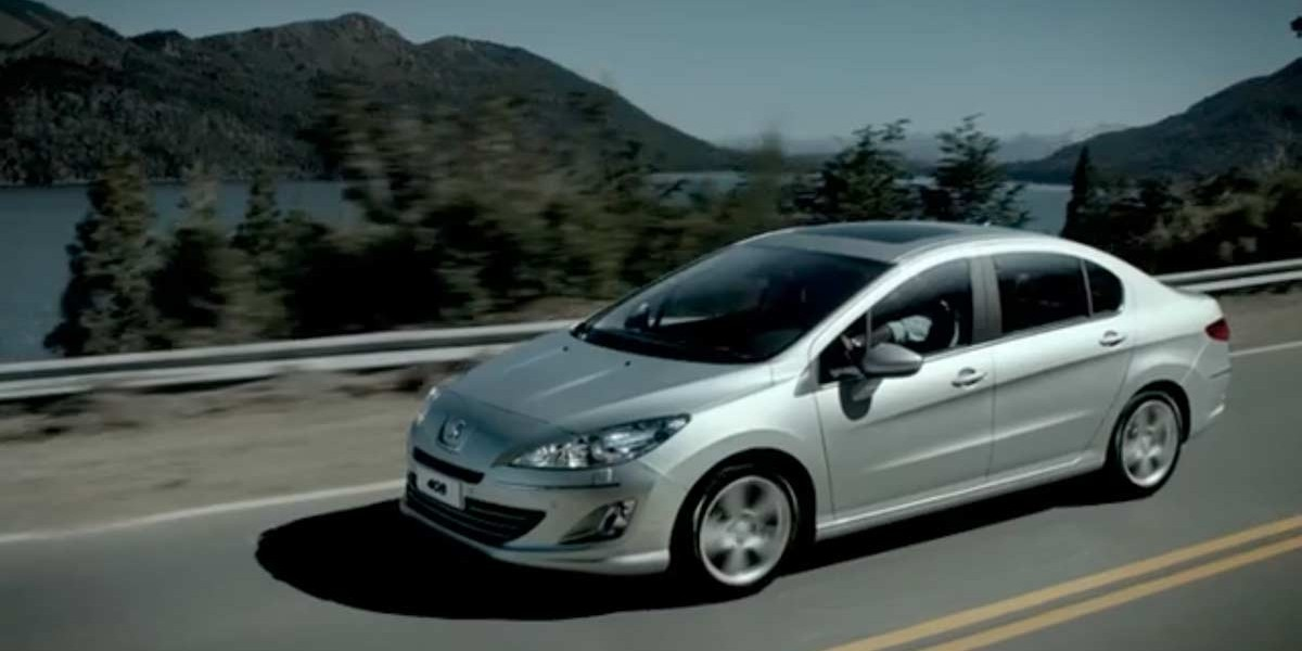 Peugeot 408 | Born From Your Expectations