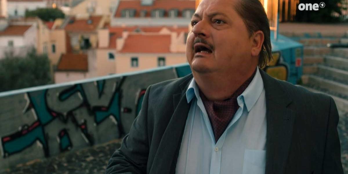 Polyphon Pictures | Lissabon Krimi, Zum Schweigen verurteilt