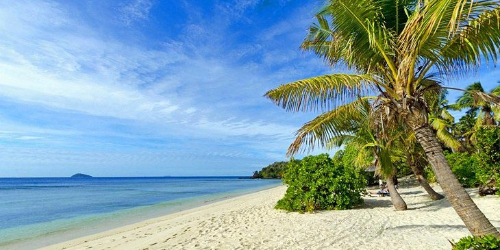 Fiji | Location