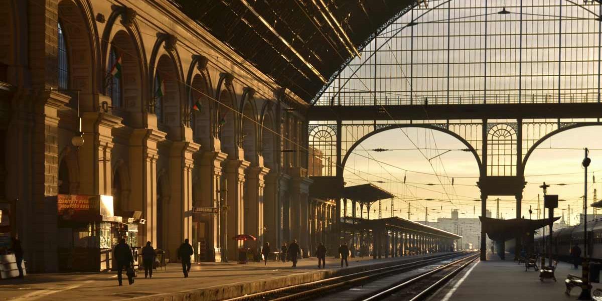 Hungary | Location