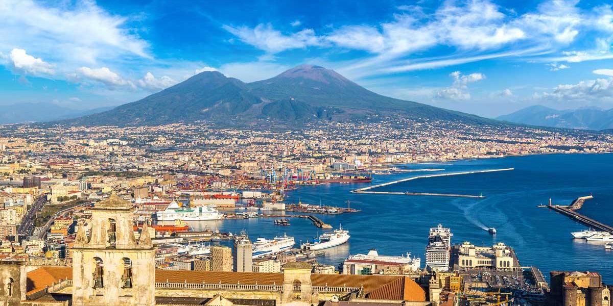 Italy | Location