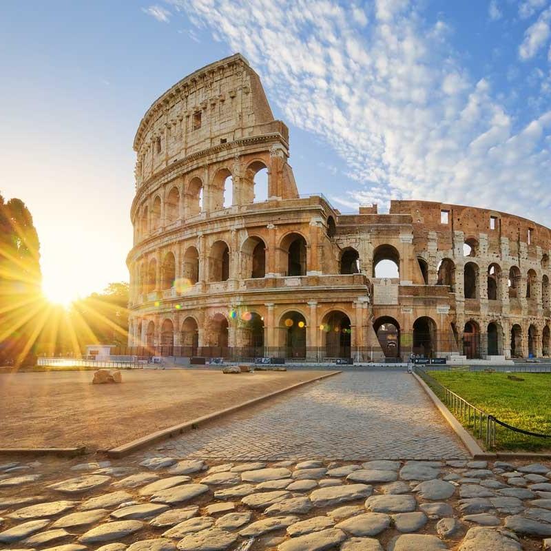 Italy   Location