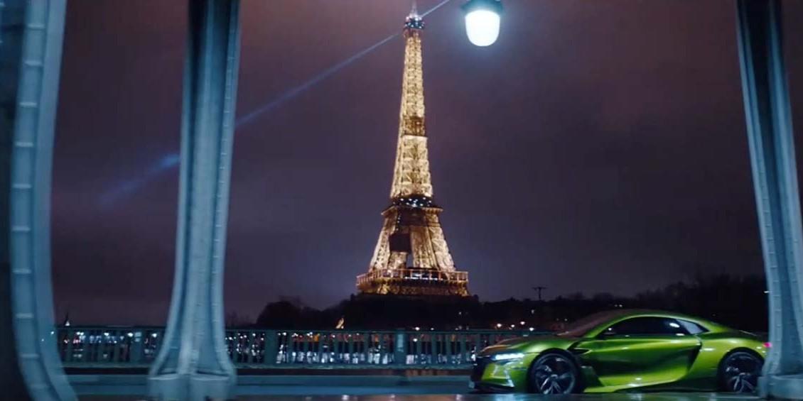 Cars   France