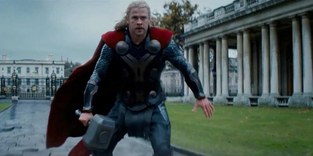 Marvel Studios | Thor, The Dark World