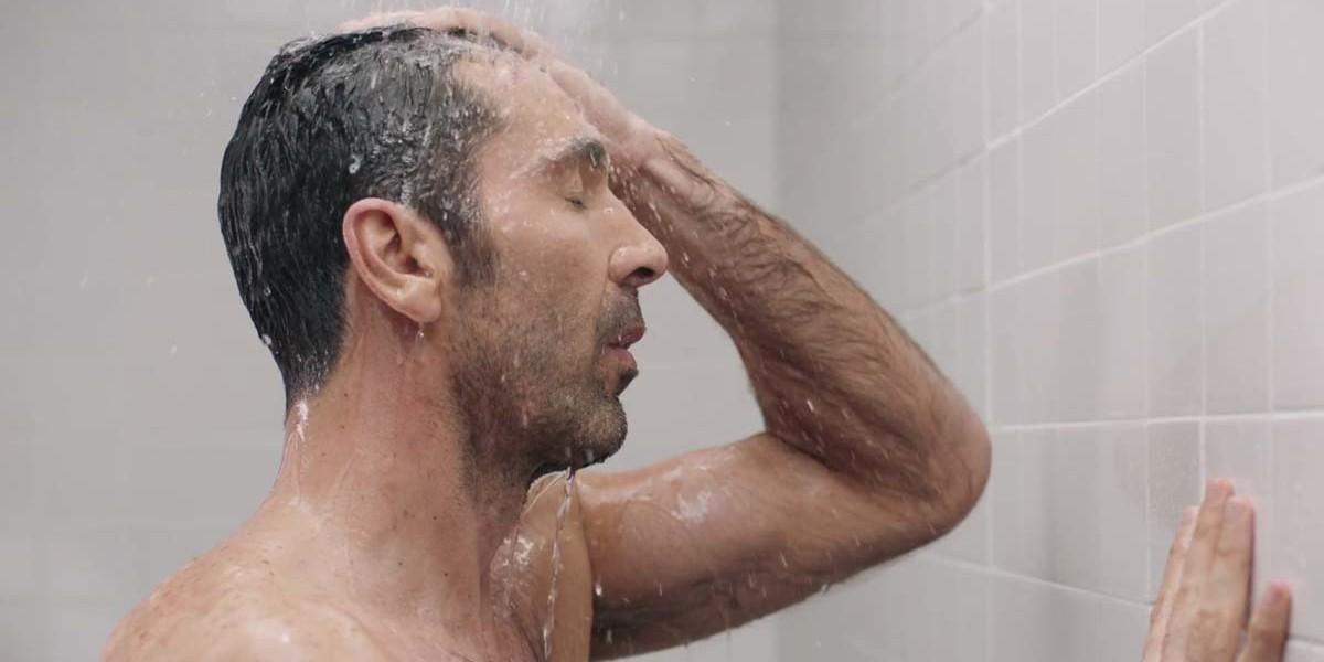 Head & Shoulders | Ironman