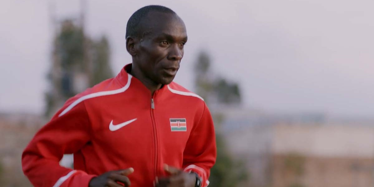 Nike & National Geographic Channel | Breaking 2