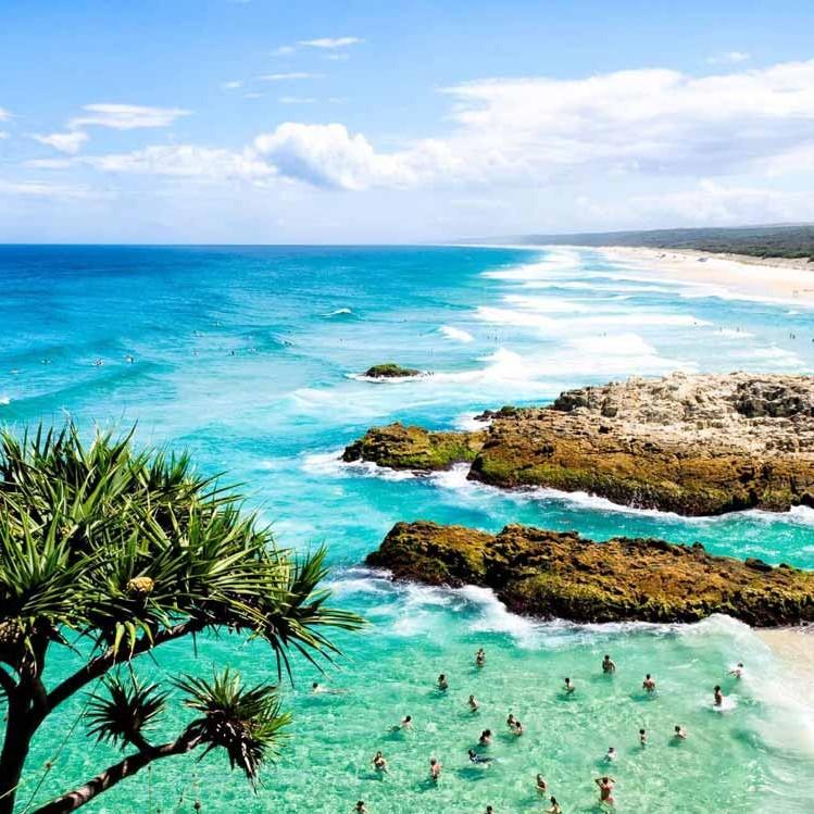 Australia | Location