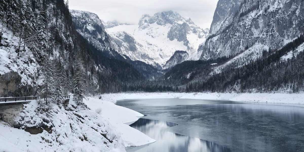 Austria | Location
