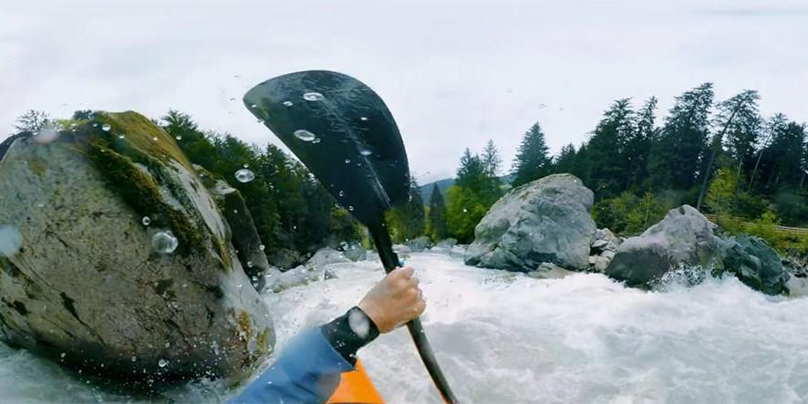 Samsung | Extreme Kayak