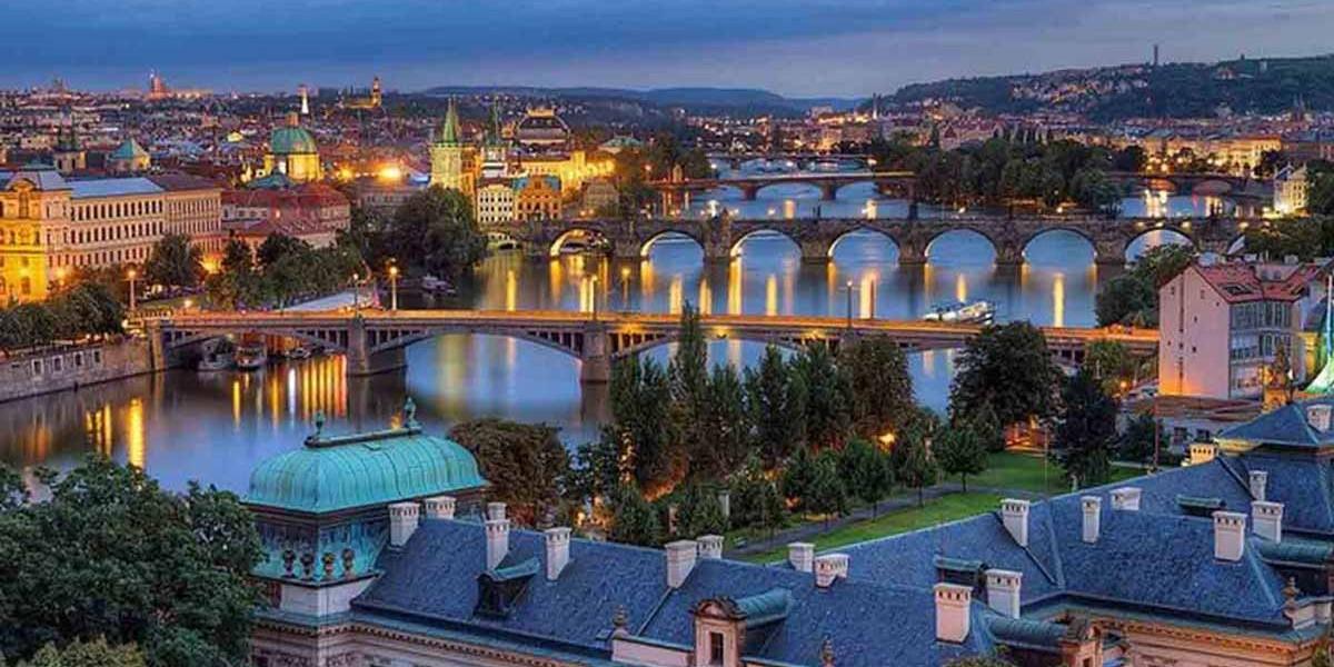 Czech Republic | Location