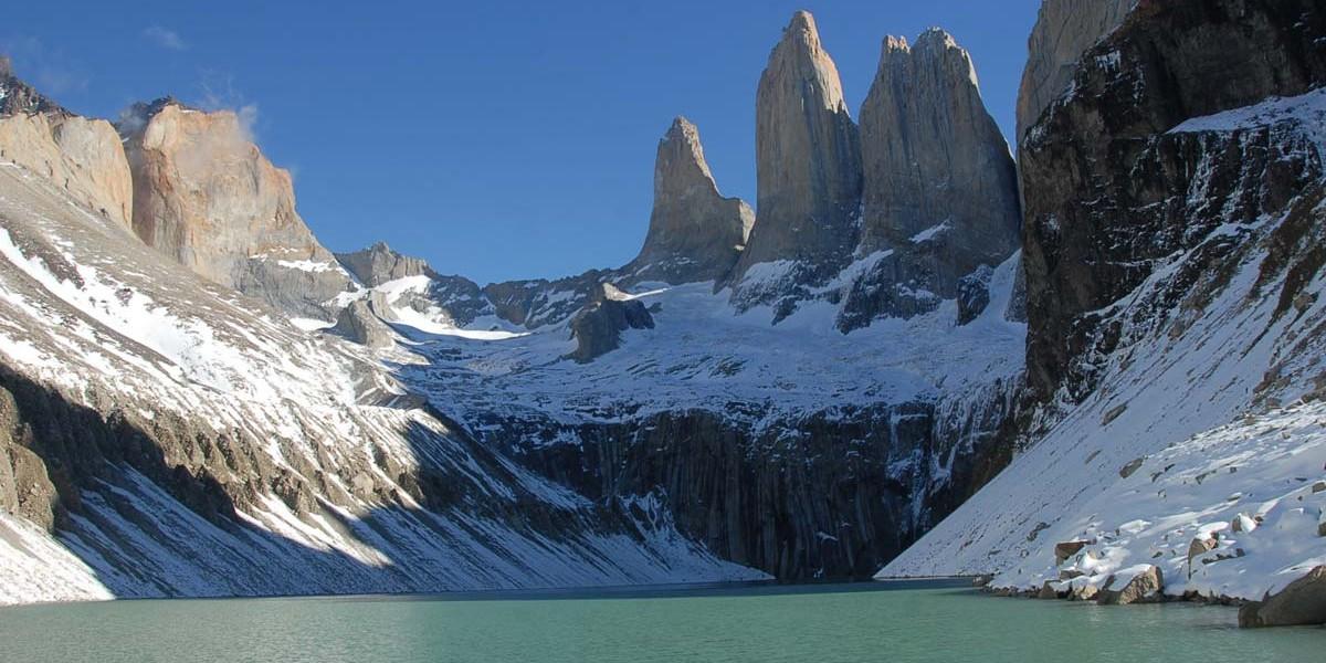 Chile | Location