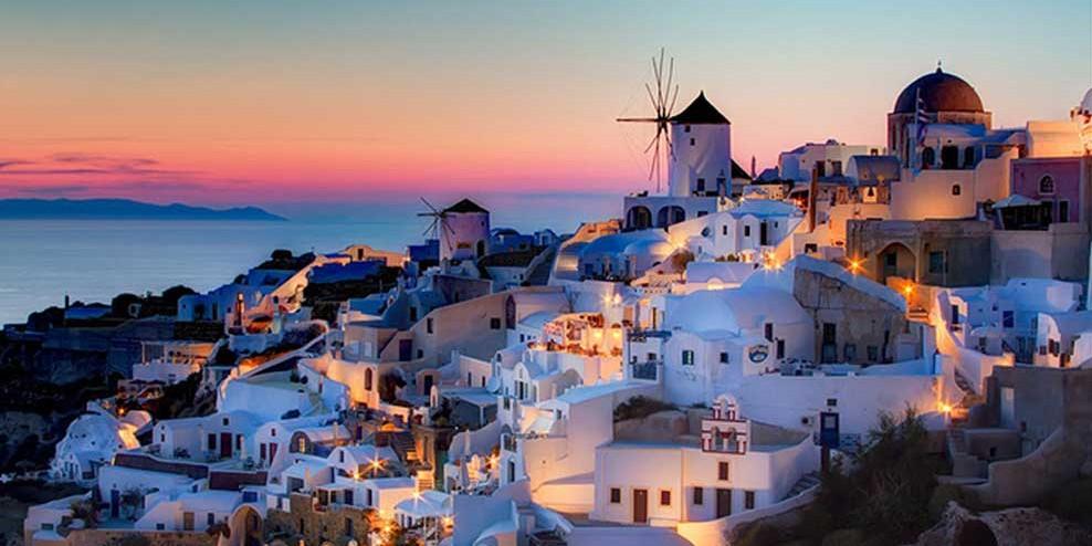 Greece | Location
