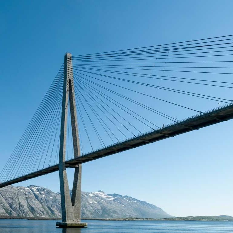 Norway | Location