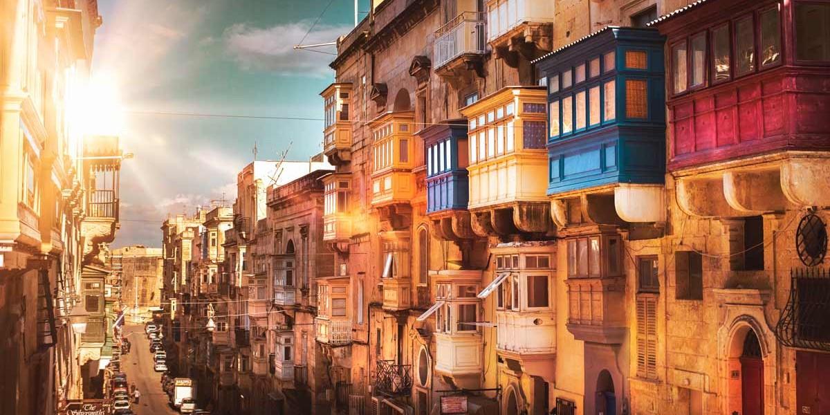Malta | Location