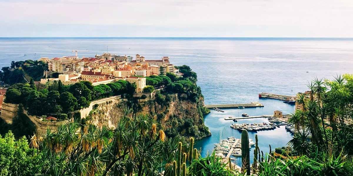 Monaco | Location