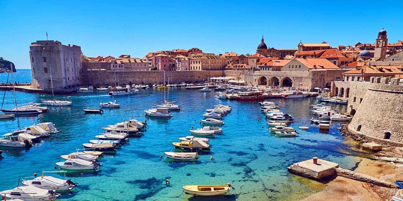 Croatia | Location