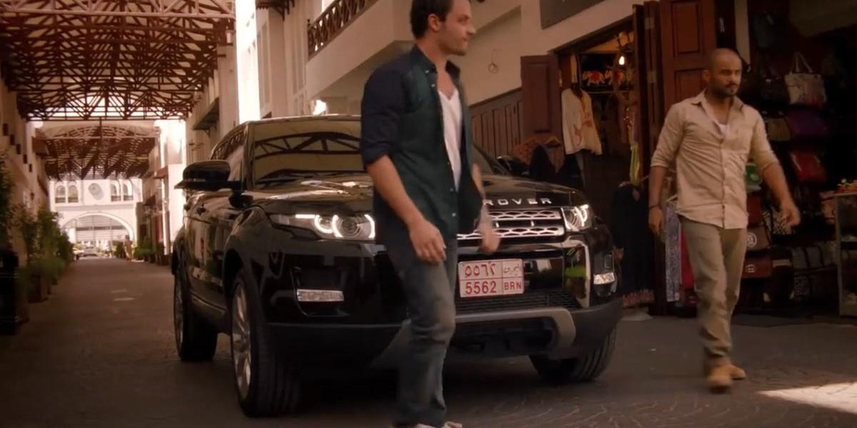 Range Rover   Classified Episode 04