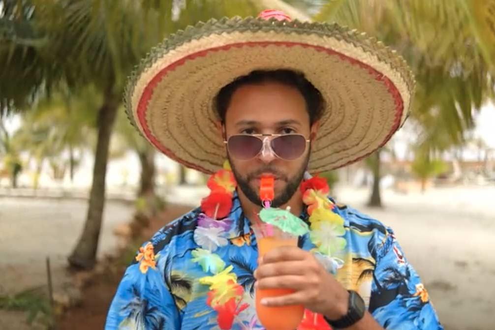 Belize Tourism Board | Belize A Curious Place, Through the Motions