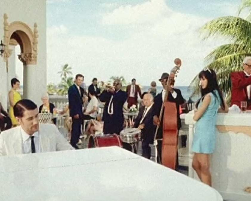 Stella Artois | Triple Piano
