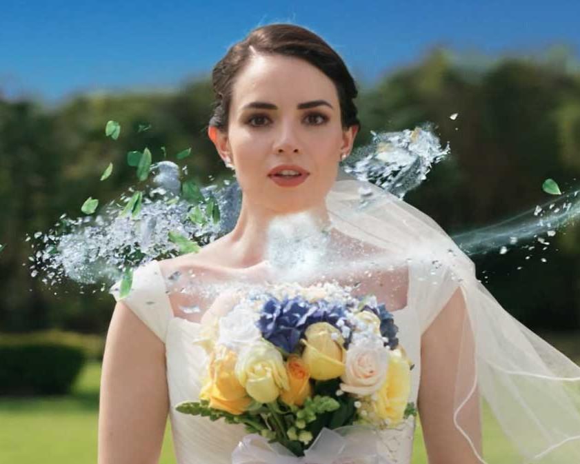 Claritin | Wedding