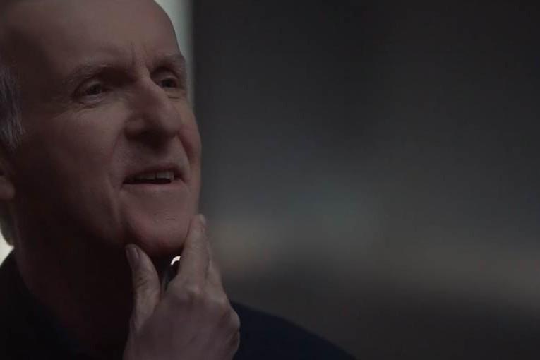 Rolex   Mentor, James Cameron