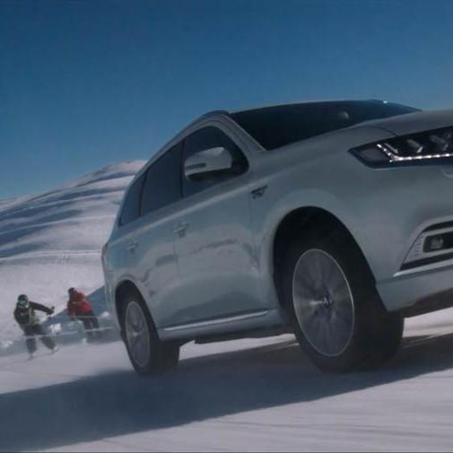 Mitsubishi | Snow