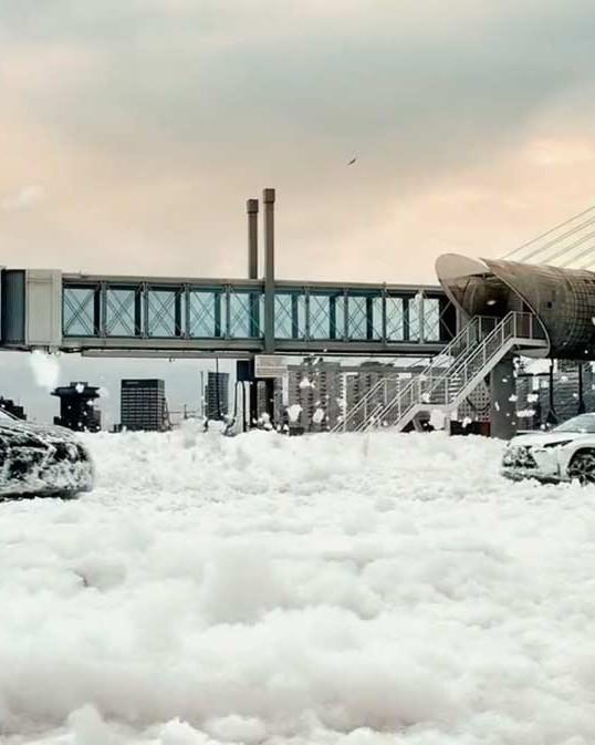 Lexus | Shampoo