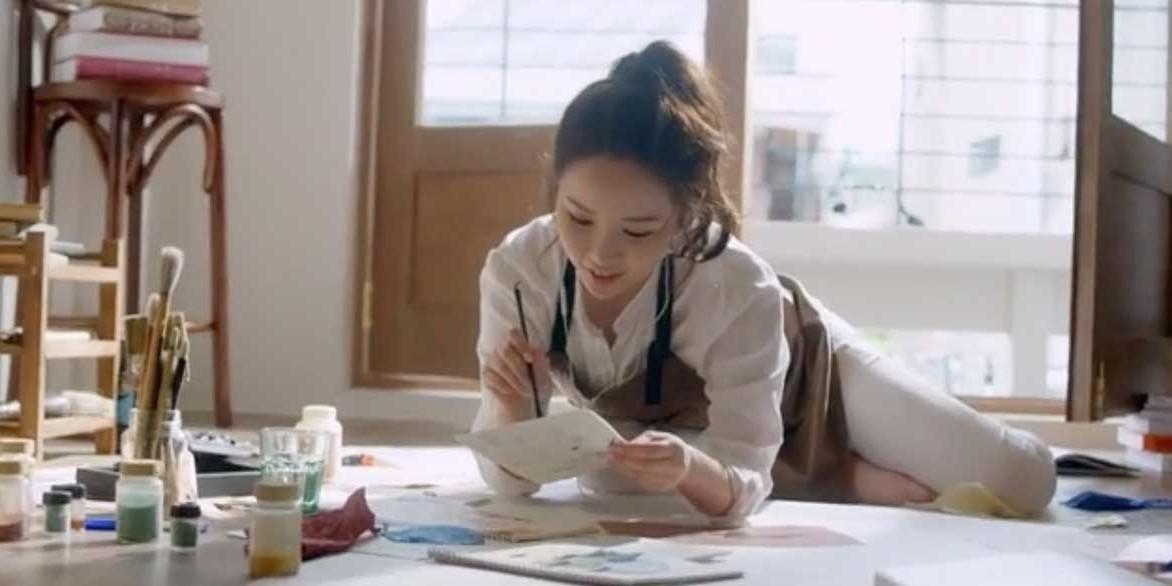 Lacelle | Kim Hyun Jung Story