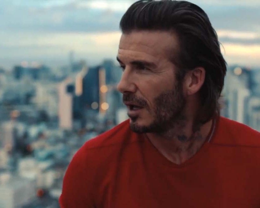 AIA | What's Your Why - David Beckham