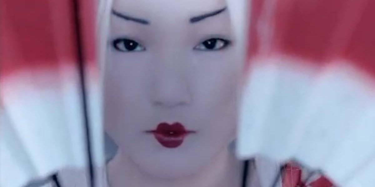 Fujitsu | Ice Geishas