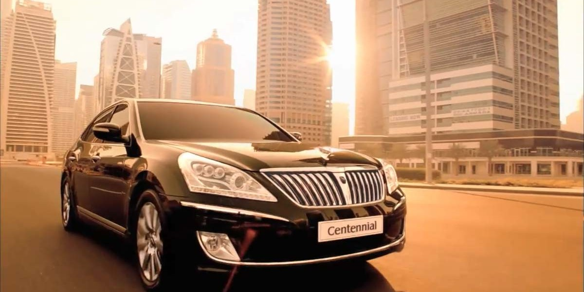 Hyundai | Centennial
