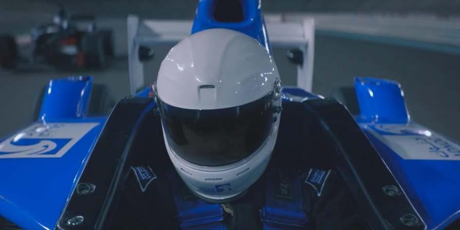 ADNOC | F1 Sponsorship Announcement