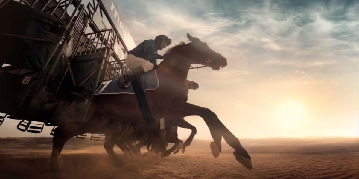 Meydan | The Race