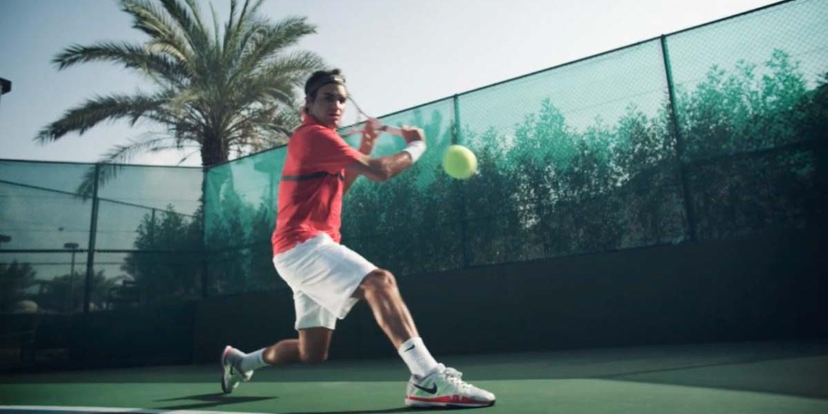 Nike | Vapour 9