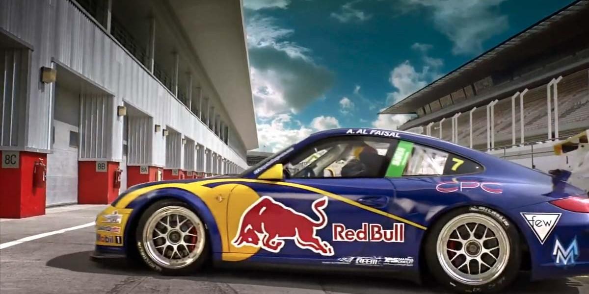Red Bull | ATF 60