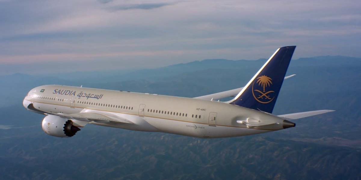 Saudia Airlines | Proud Of Our Sons & Daughters