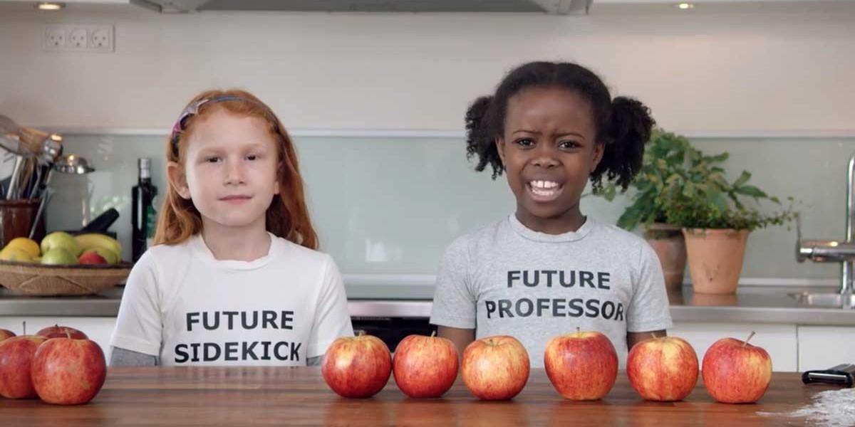Ikea | The Future Professors on Cooking