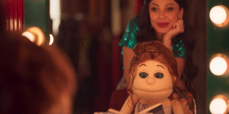 Netflix | Abla Fahita (Drama Queen)