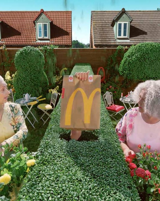 McDonald's | McDelivery