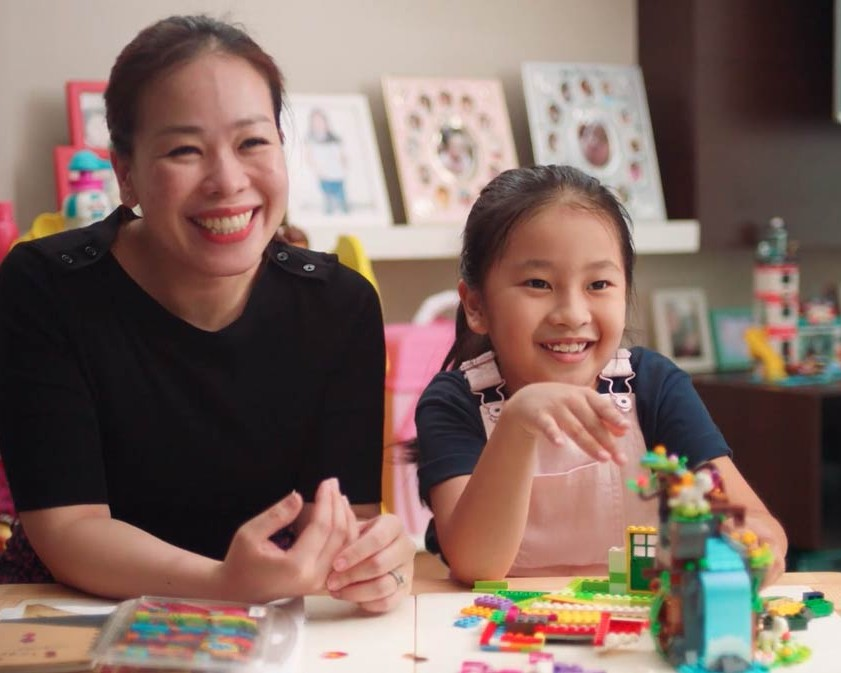Lego | Rebuild the World